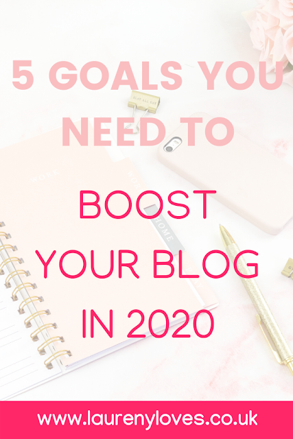 How to boost your blog and drive traffic to your blog posts.