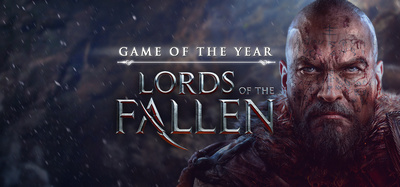 Lords of the Fallen Game of the Year Edition-GOG