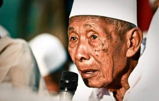 Kiai NU Pacitan Berusia 114 Tahun Wafat
