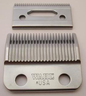 Cara Membedakan mesin cukur Wahl Asli dengan Wahl palsu 7cd0de6a85