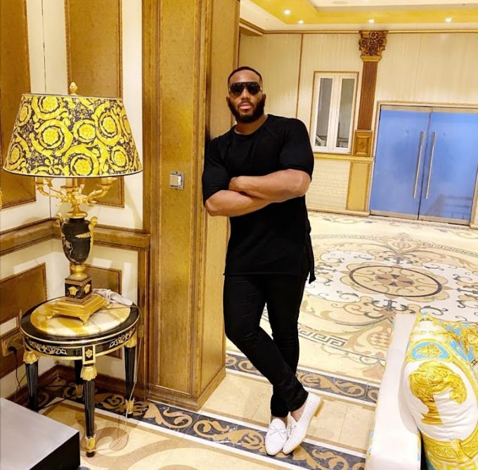 """Nigerians drag BBNaija for going on commercial break as Kiddwaya disclosed how """"connection"""" got him into the house (Video)"""