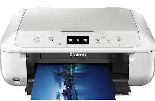 Canon PIXMA MG6851 Drivers Download free