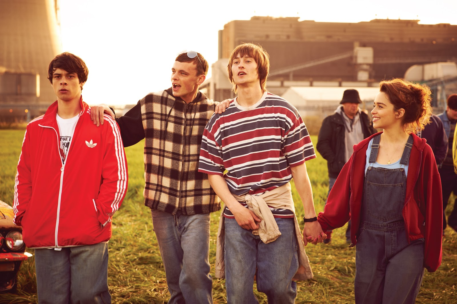 Stone Roses Spike Island Review
