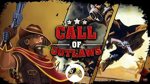Call of Outlaws 1.0.9 MOD APK Premium Unlimited Money