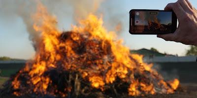 Penyebab Smartphone Yang Panas Berlebih Dan Cara Mengatasinya