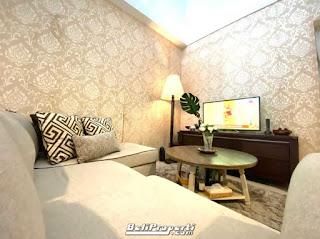 perumahan villa kelapa dua