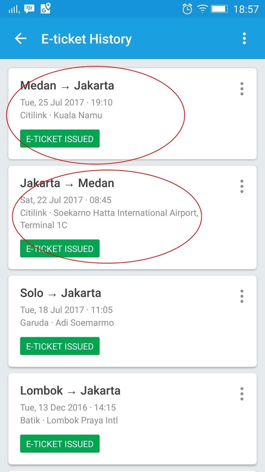 Yuk Berburu Tiket Pesawat Medan Jakarta Murah Krasnehracky