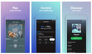 Spotify Lite v0.12.81.14 MOD APK