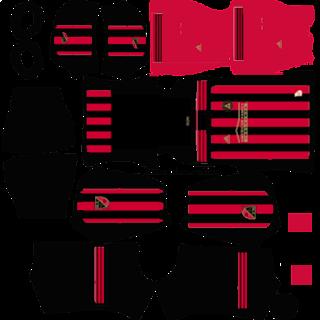 Atlanta United FC - Kit Dream League Soccer 2020