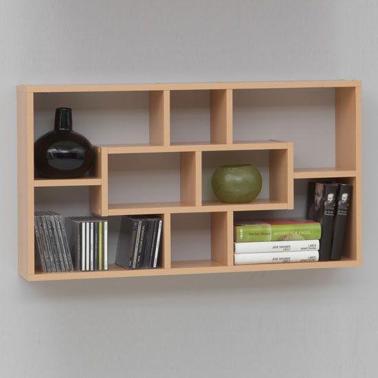 modern wall shelves 29