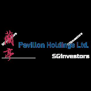 PAVILLON HOLDINGS LTD. (596.SI) @ SG investors.io