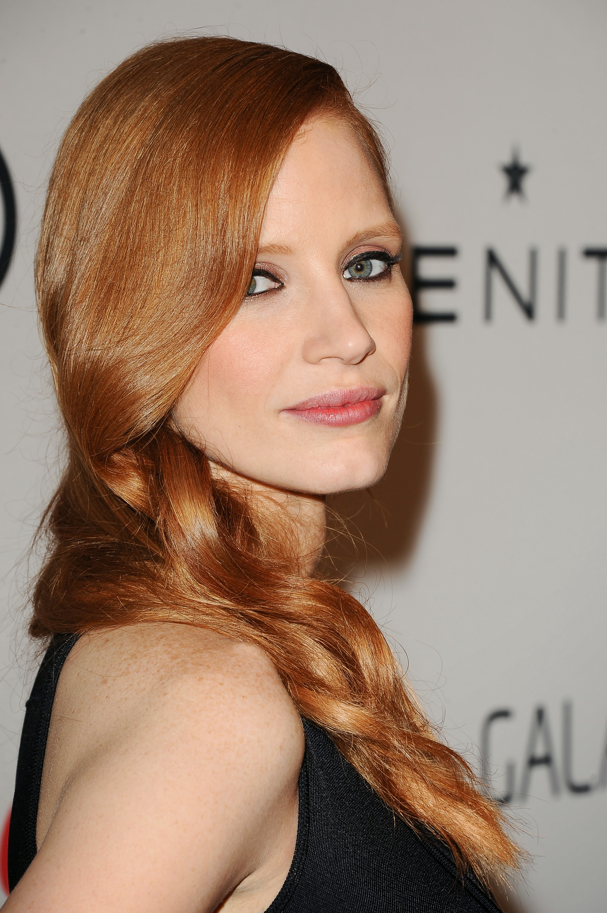 Jessica Chastain Summary Film Actresses
