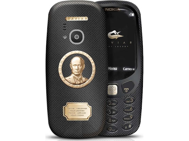 nokia-3310-supremo-poutine-for-1700-dollars