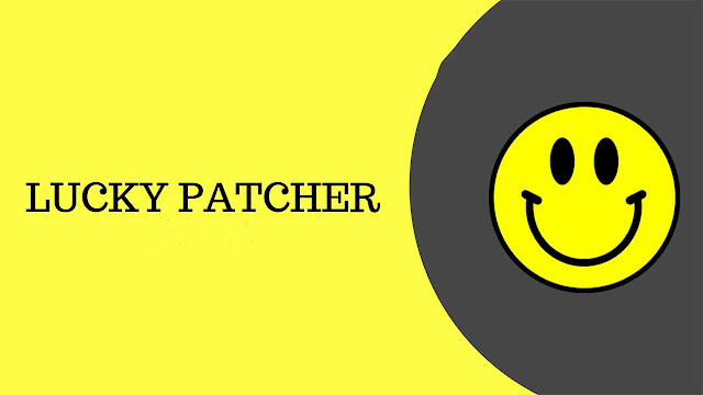 تحميل lucky patcher الأصلي