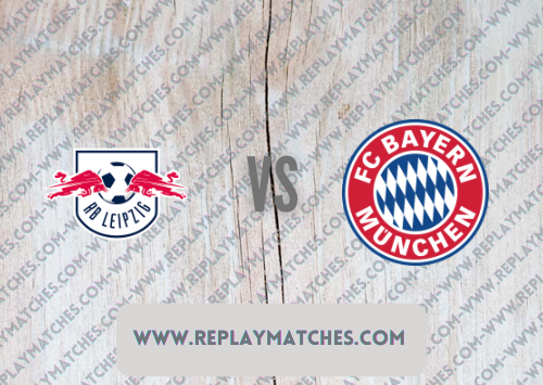 RB Leipzig vs Bayern Munich -Highlights 11 September 2021
