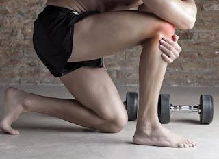 Препараты для лечения спортивных травм