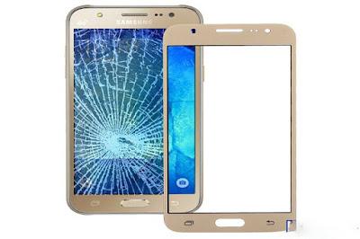 Ở đâu thay mặt kính Samsung Galaxy J5 chính hãng