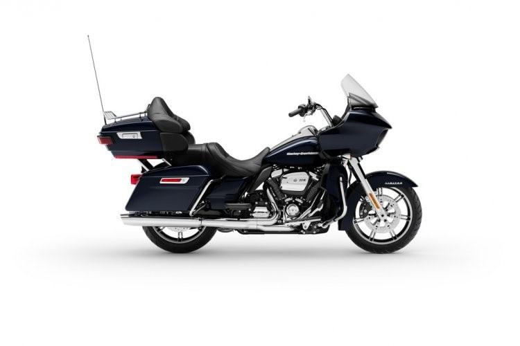2020 Harley-Davidson Road Glide Limited - MS+ BLOG
