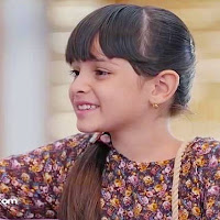 Biodata Aaliya Shah sebagai pemeran Suhana atau Soha dev dan sona