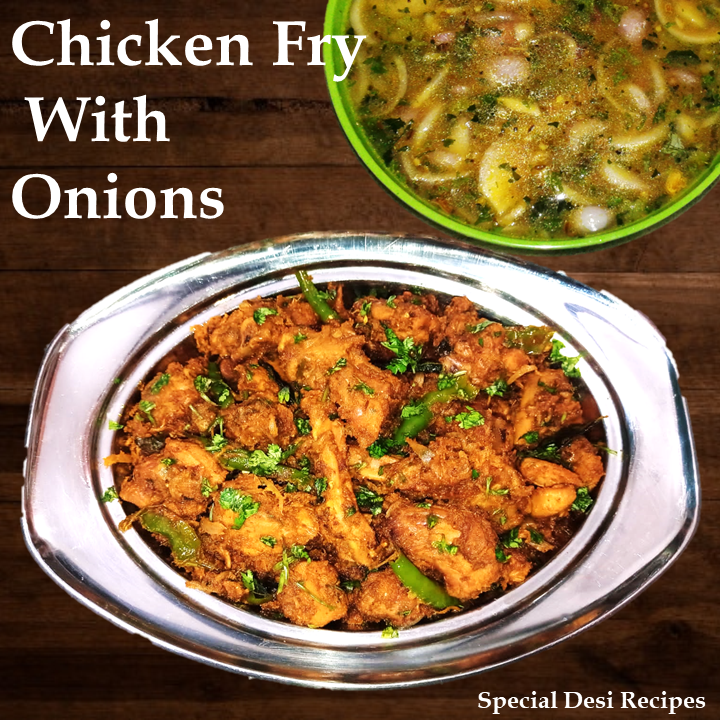 chicken fry specialdesirecipes