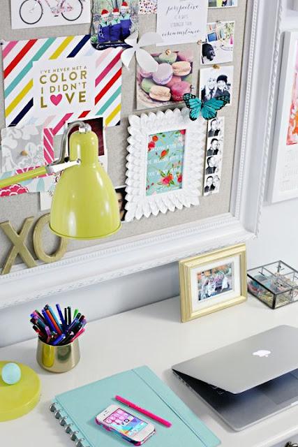 university-desk