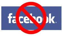NO Facefck by Fckerberg