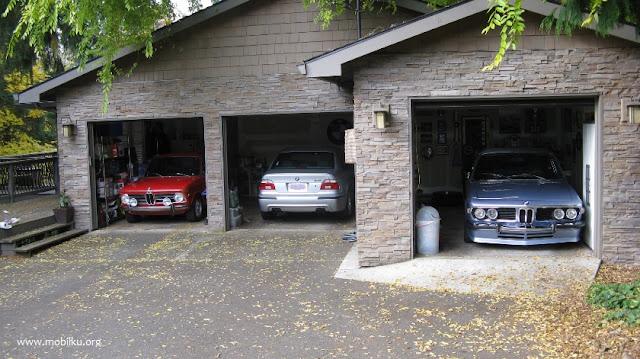 parkir, garasi, datar, roda, lurus