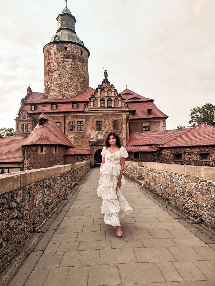 Najpiękniejsze Zamki w Polsce - Zamek Czocha