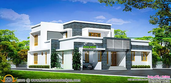 4 bhk house in an area of 2742 Square Feet