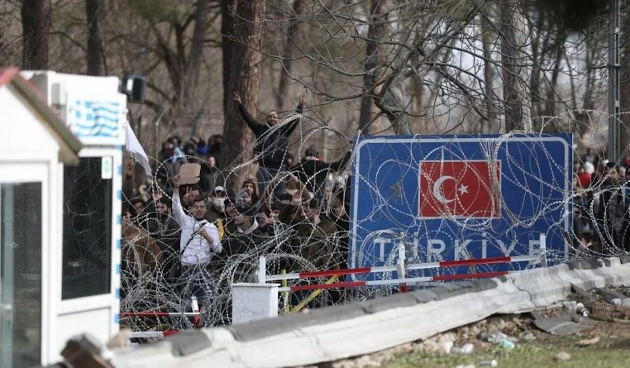 Η Τουρκία ετοιμάζεται για «ρεβάνς» στον Έβρο!