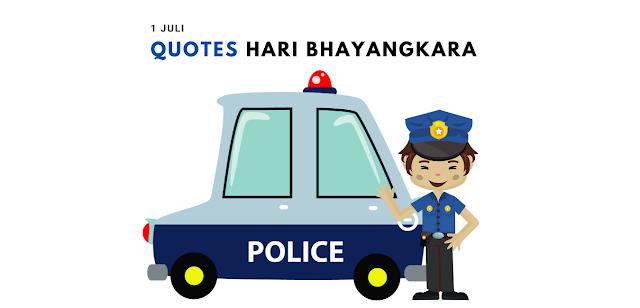 Quotes Ucapan Selamat Hari Bhayangkara 1 Juli