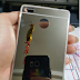 Silicon Casing Case Mirror / Miror Oppo Neo 5 / Neo 7