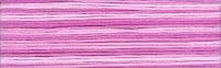 мулине Cosmo Seasons 8060, карта цветов мулине Cosmo