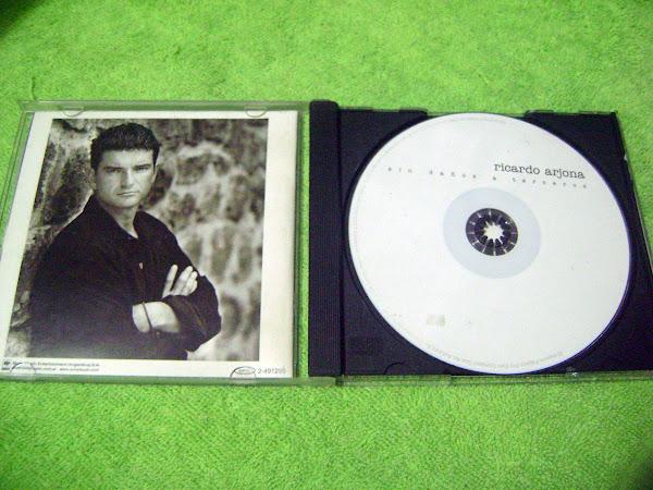 Gira Sin Daños A Terceros (1998-1999) - BLOGARJONA.today