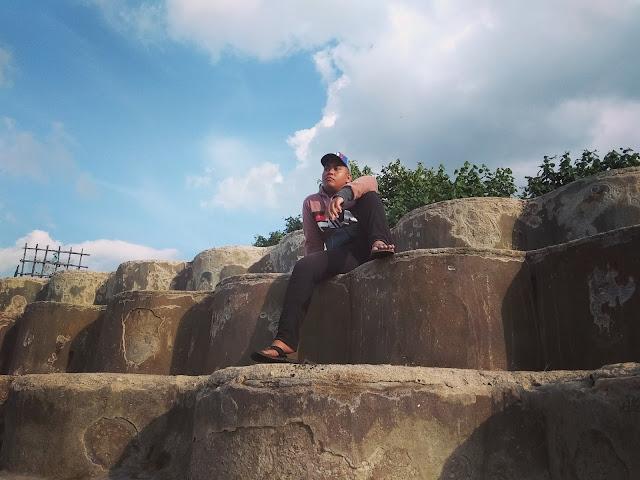 Pantai Budung 3