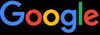 Logomarca Do Google