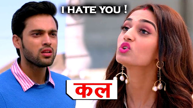 OH NO! Anurag kidnaps Prerna turns Bajaj bald in madness in Kasautii Zindagii Kay