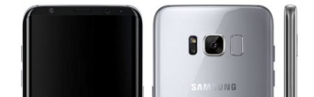 جالاكسي اس 8 - مواصفات ومميزات وسعر هاتف سامسونج المدهش (Galaxy S 8)