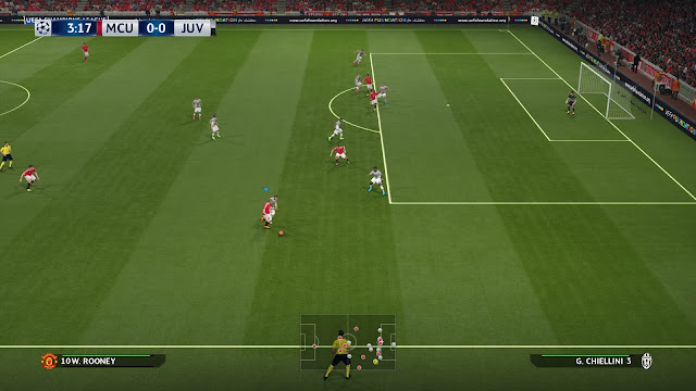 pes 2018 for pc