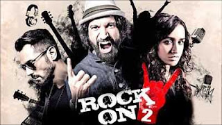 Rock On 2 (2016) Full Movie Download 700mb DvDScr