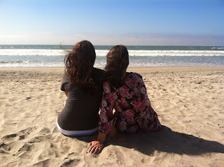 beach friendship love family confidence personal development values clean eating