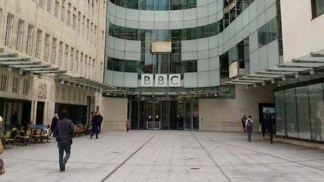 BBC Kumandangkan Adzan dan Ayat Suci Al-Qur'an Selama Wabah Corona