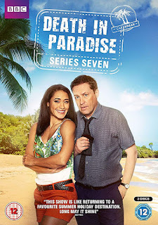 How Many Seasons Of Death In Paradise?