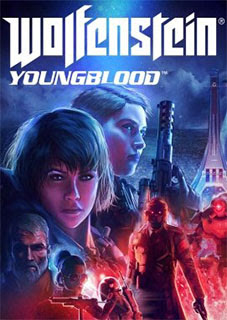 Wolfenstein Youngblood PC download