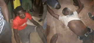 "Deadly slap: Man kills another with just one ""dirty slap"" pictures"