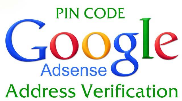 Cách nhận mã pin Google Adsense