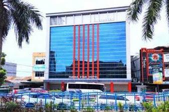 Lowongan Kerja PT. Parma Mutiara Jaya Pekanbaru Juli 2019