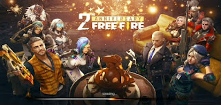 Situs Web Event Anniversary Free Fire