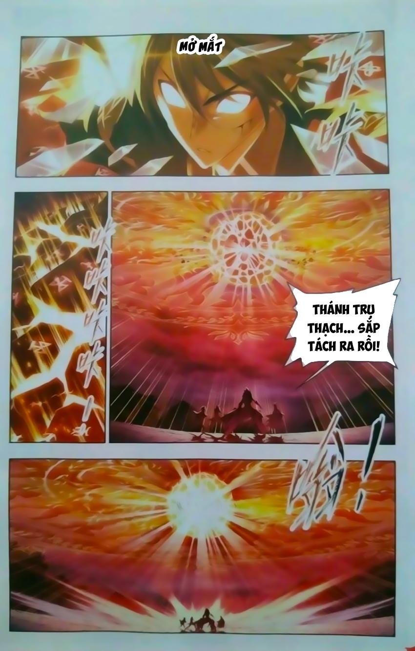 Đấu La Đại Lục chap 244 - Trang 17