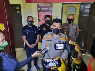 Empat Bulan, Polres Pelabuhan Makassar Ungkap 26 Kasus Narkoba dengan 40 Tersangka